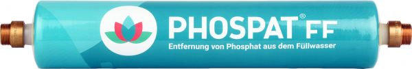 PHOSPAT® FF Entfernung von Phosphat aus dem Füllwasser