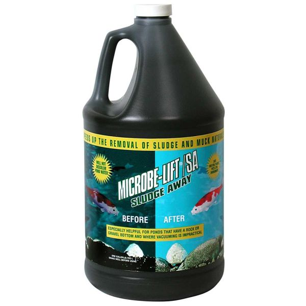 Microbe Lift Sludge Away 4 l