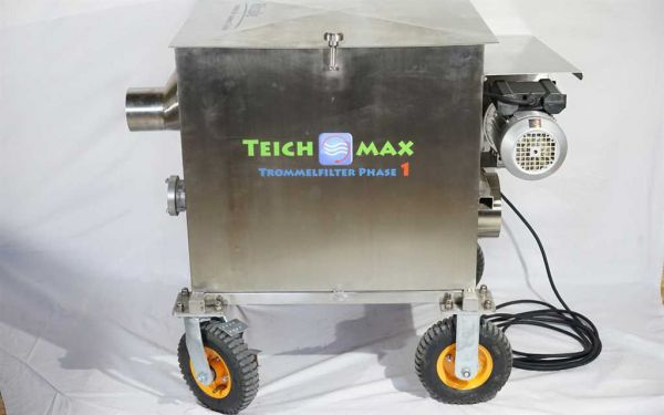 TeichMAX phase1