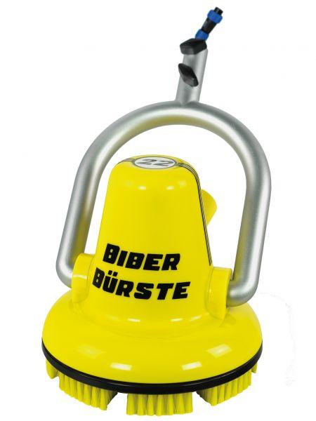 BIBER 22 BÜRSTE - ohne Zubehör / Ergänzung zur BISAM 44 Bürste