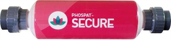 PHOSPAT® Secure 3 large security pre-filter for PHOSPAT® 3