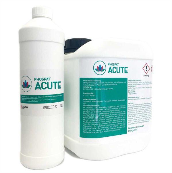 PHOSPAT® Acute - the first aid! 1 l