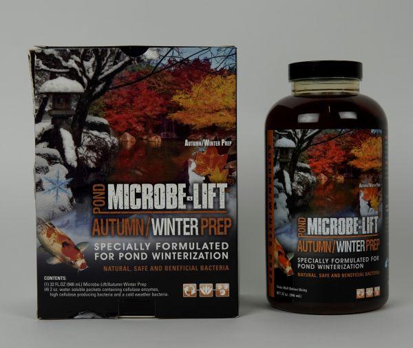 MICROBE-LIFT FORMEL FÜR HERBST & WINTER 1 l