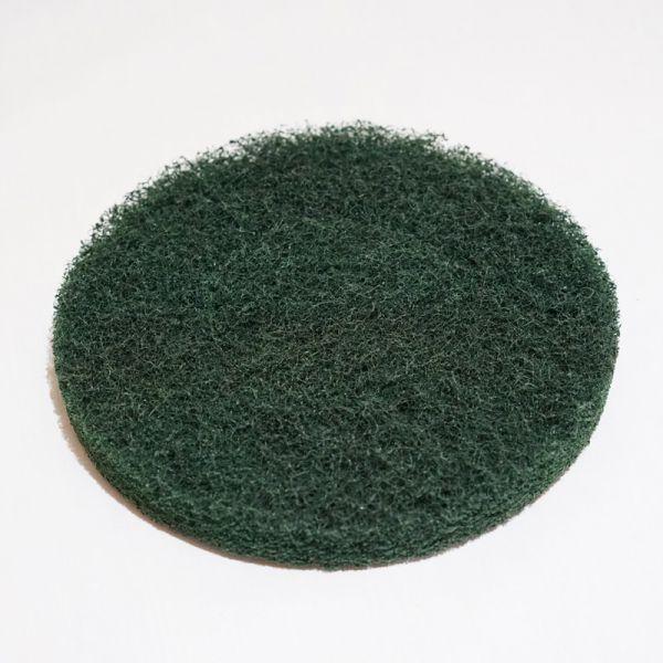 Pad, grün, sehr hart
