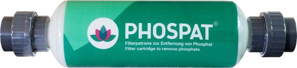 PHOSPAT® 3 Filterpatrone zur Entfernung von Phosphat