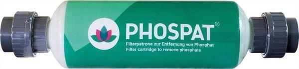 PHOSPAT 3 filtercartridge for removing phosphate