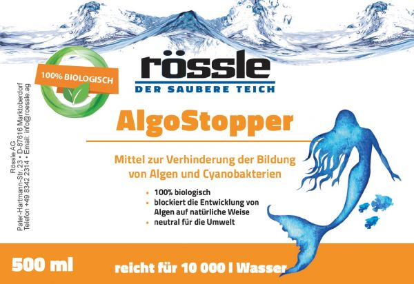 AlgoStopper 0,5 l