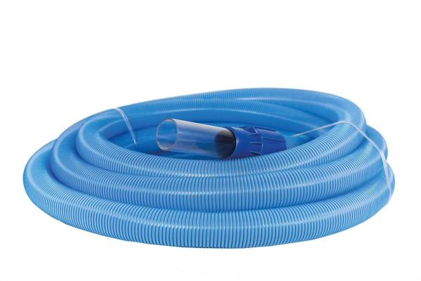 Suction hose extension Torpedo 12 m, with 2 nozzles