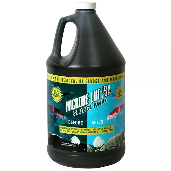 Microbe-Lift® Sludge Away