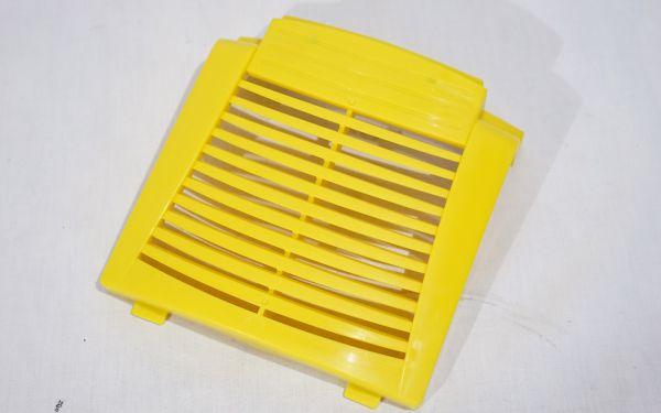 Luftfilter Deckel