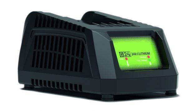 AP Schnell-Ladegerät für Power AKKU Version 2020