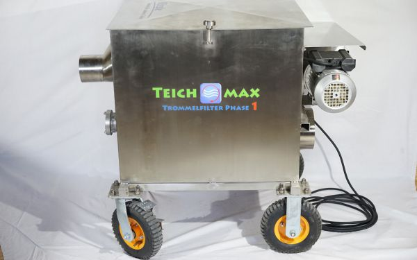 TeichMAX Phase 1