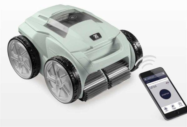 VORTEX ALPHA 63 IQ BIO / Preis auf Anfrage / Gerät ist Lieferbar