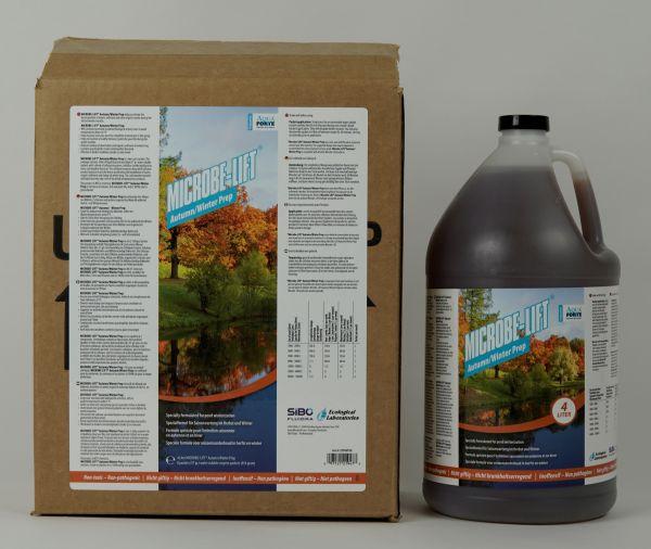 MICROBE-LIFT FORMEL FÜR HERBST & WINTER- 4 l